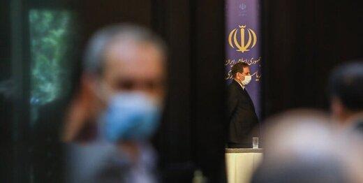 کدام سیاستمداران ایرانی کرونا گرفته اند