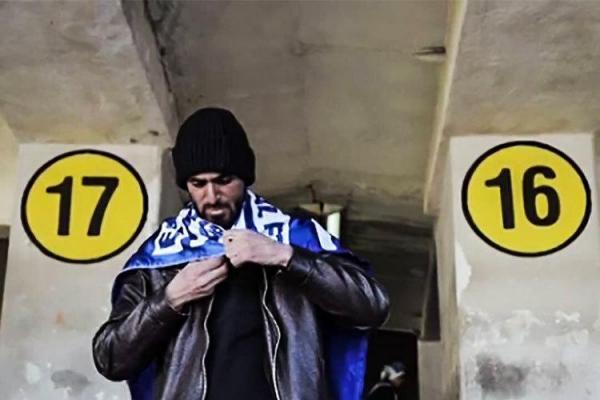 (ویدئو) سکانس جنجالی سریال خانه امن و واکنش باشگاه استقلال