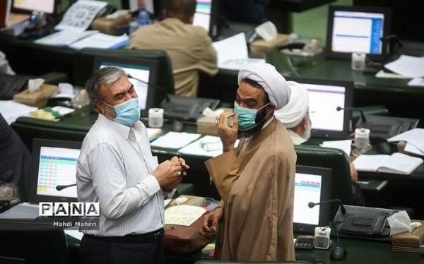 موافقت نمایندگان با حضور اعضای مجمع و شورای عالی امنیت ملی در انتخابات