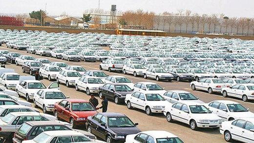 بازار خودرو طوفانی شد، افزایش 5 تا 35 میلیونی قیمت خورو در بازار