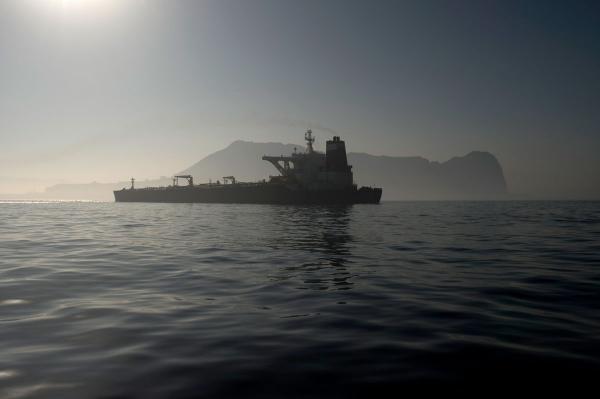 خبرنگاران اندونزی مدعی توقیف یک نفتکش با پرچم ایران شد