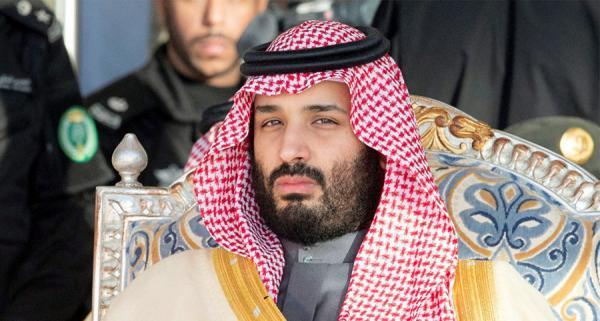 فشار آمریکا به ولی عهد سعودی برای آزادی شاهزادگان زندانی