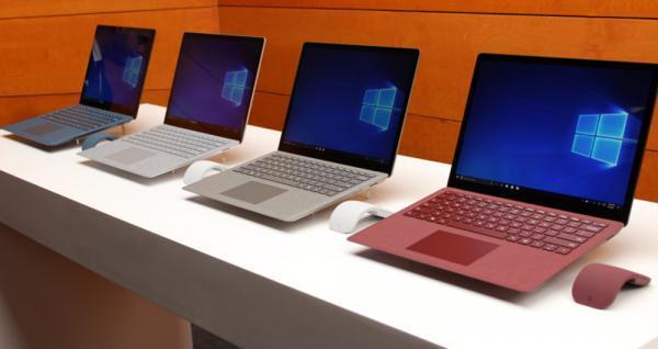 قیمت انواع لپ تاپ، امروز 30 بهمن 99