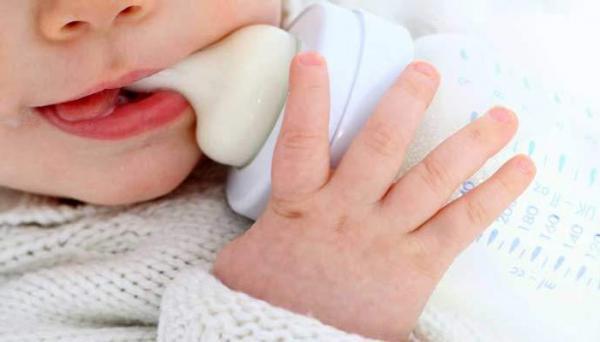 حساسیت به شیر در نوزادان و روش های مواجهه با آن