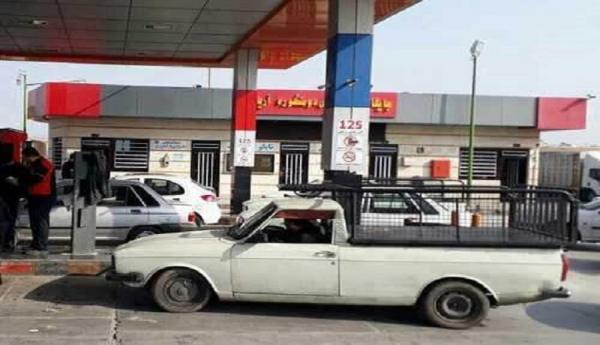 آخرین خبرها از تغییر سهمیه بنزین وانت بارها ، سهمیه بنزین تغییر می کند؟