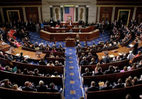 تصویب بسته یاری اقتصادی کرونایی 1.9 تریلیون دلاری در مجلس نمایندگان آمریکا