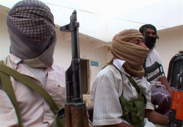 القاعده بلای جان ارتش عربستان، افسر سعودی سربُریده شد