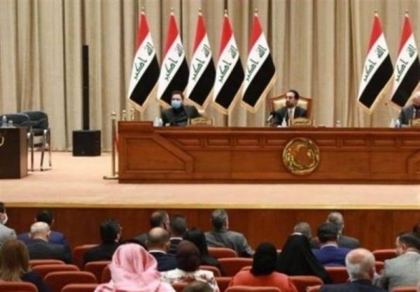 موضع گیری نمایندگان مجلس عراق درباره بودجه و بحث انحلال مجلس