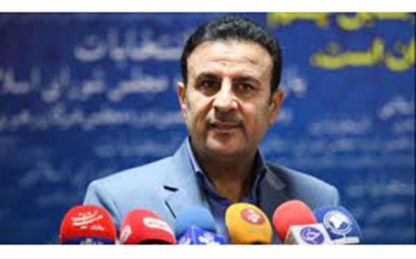 دبیر ستاد انتخابات کشور: ثبت نام 3551 نفر تا ساعت 18 امروز قطعی شد