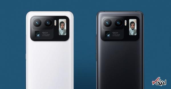 گوشی می 11 پرو شیائومی با شارژ سریع 67 واتی همراه است گوشی می 11 پرو شیائومی با شارژ سریع 67 واتی همراه است