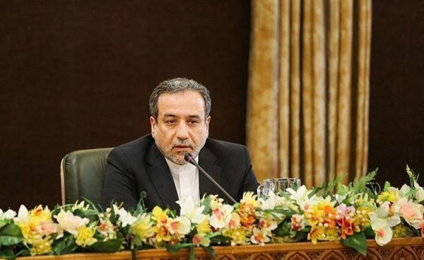عراقچی: آمریکا در هیچ جلسه ای که ایران حضور داشته باشد نخواهد بود