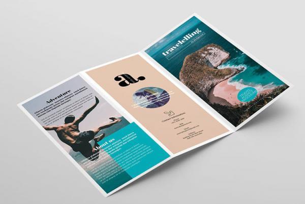 چگونه بهترین چاپ بروشور را برای حضور در نمایشگاه انجام دهید؟