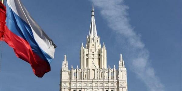 تشدید تنش بین مسکو و کی یف؛ روسیه کاردار اوکراین را احضار کرد