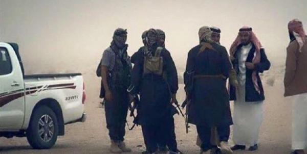 داعش کشیش قبطی را اعدام کرد، عکس