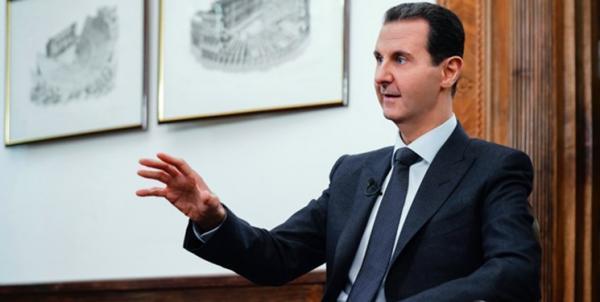 گاردین: فرایند عادی سازی روابط سوریه-عربستان بعد از عید فطر شروع می گردد
