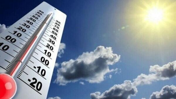تداوم فرایند افزایشی دمای هوا در استان سمنان