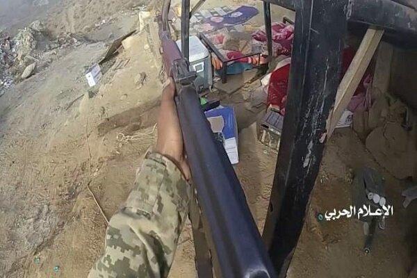 جزییات عملیات گسترده رزمندگان یمنی در عمق عربستان