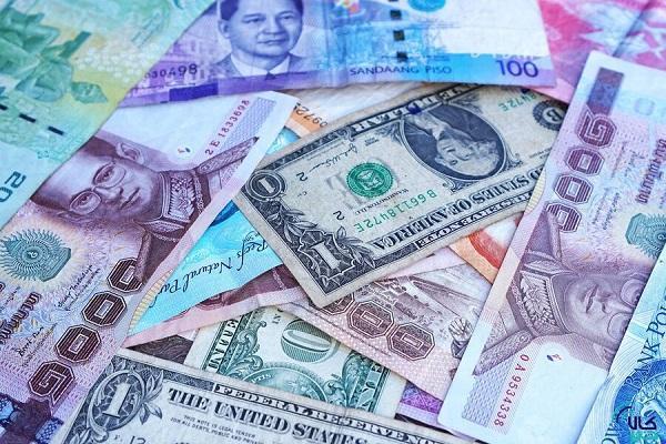 کاهش نرخ رسمی پوند و 14 ارز