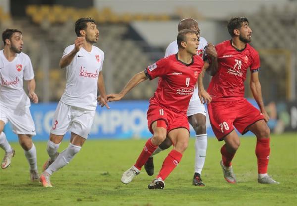 احتمال برگزاری مراحل نهایی لیگ قهرمانان آسیا به صورت متمرکز