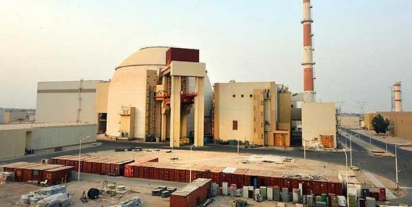نیروگاه بوشهر برای چند روز از شبکه برق سراسری خارج شد