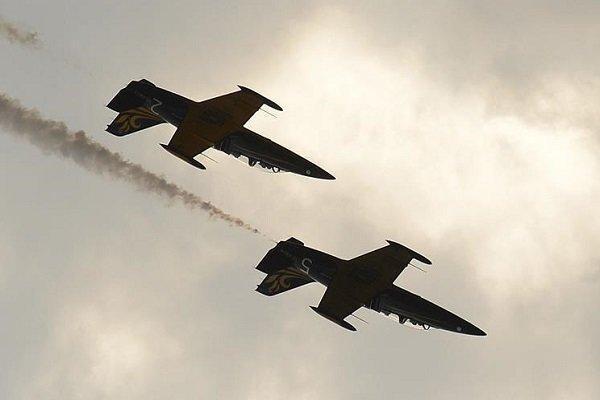 روسیه موشک های مافوق صوت خود را به نمایش گذاشت