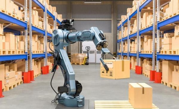 ربات ها آینده شغل ها را تهدید می کنند؟