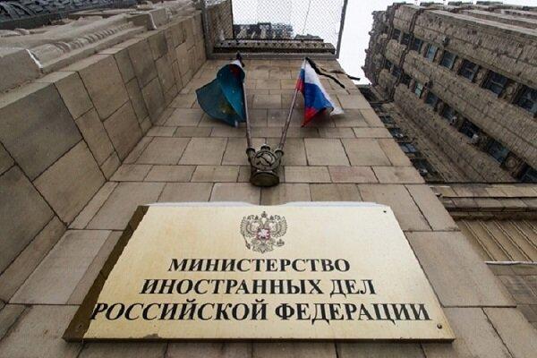 روسیه یک دیپلمات بلغارستانی را اخراج کرد