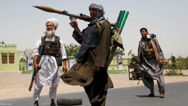 نتیجه جنگ در افغانستان: برادر در مقابل برادر!