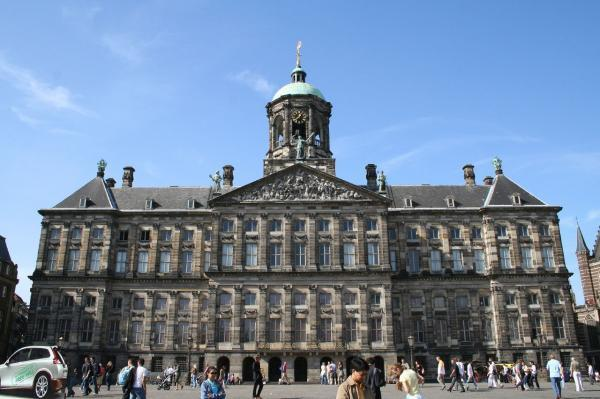 برترین جاذبه های گردشگری هلند ، فروش آنلاین بلیط هواپیما به مقصد هلند