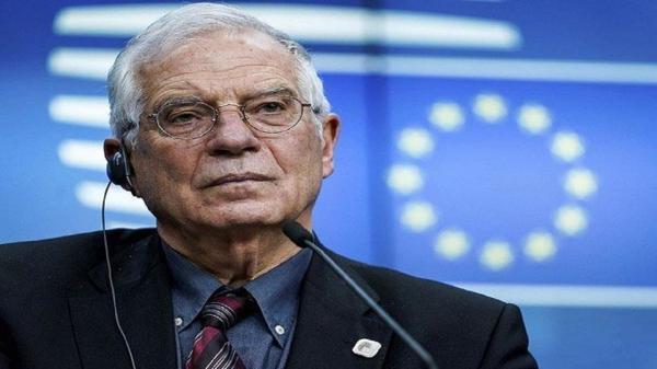 جوزپ بورل: مذاکرات هسته ای در حال رسیدن به مرحله ای حساس است