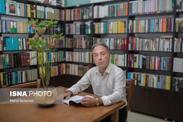 کوشش یک نویسنده قزوینی برای شناساندن هویت ملی به نوجوانان