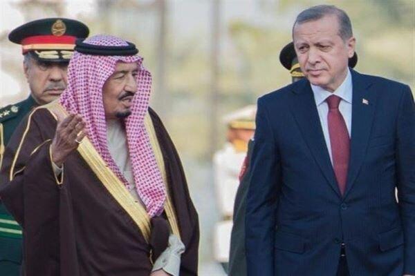 روابط دولت ترکیه با کشورهای عربی؛ از تنش زایی تا تنش زدایی