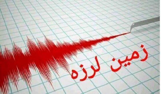 زلزله جوشقان قالی و میمه را لرزاند