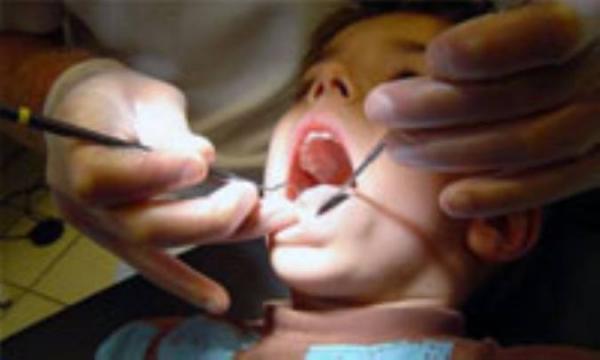 بی حسی و دندانپزشکی
