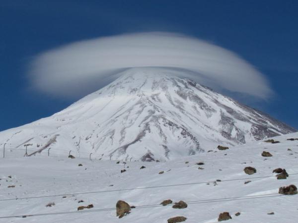 برترین مسیرهای کوهنوردی در شهر تهران